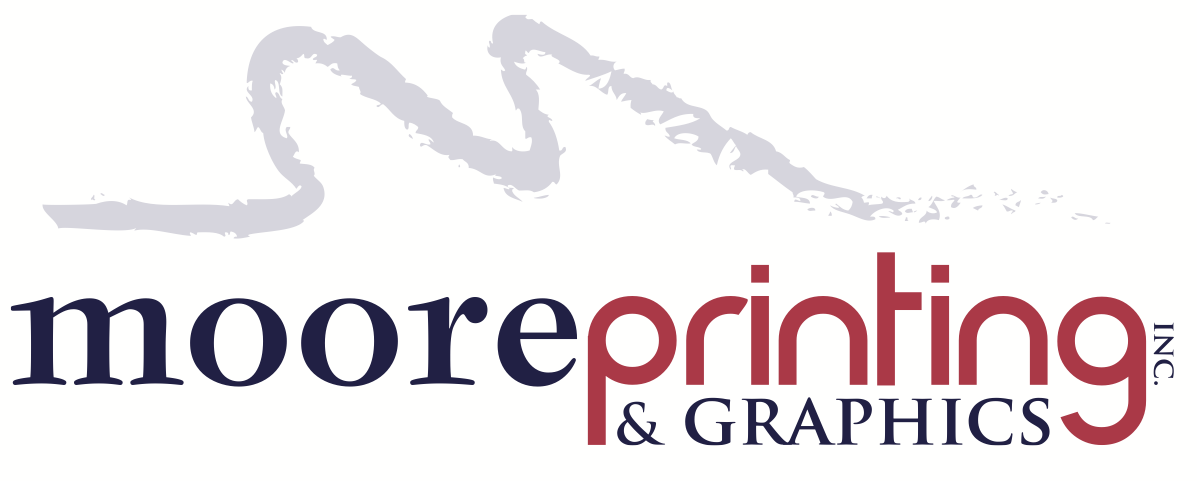 Moore Printing and Graphics